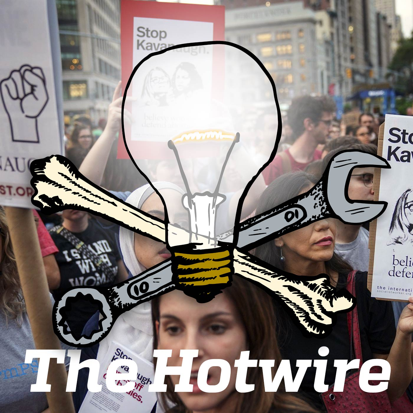 The Hotwire #39: October 4, 2018