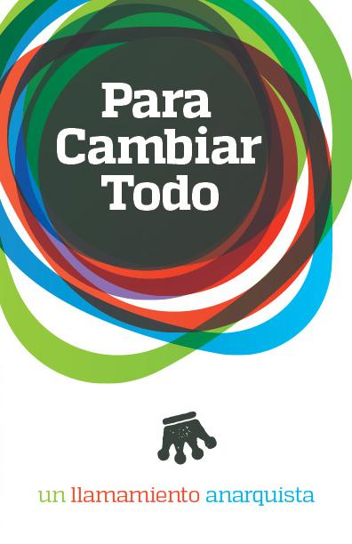 Photo of 'Para Cambiar Todo' front cover